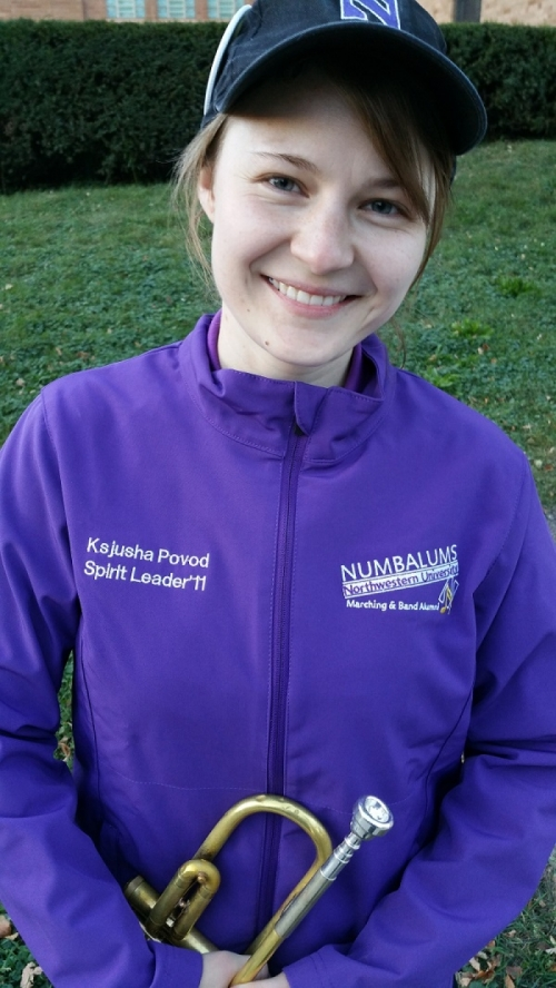Official NUMBALUMS Leader Soft Shell Jacket