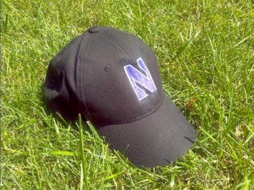 Official NUMBALUMS Black Cap