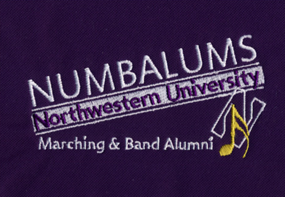 Official NUMBALUMS Adult T-shirt