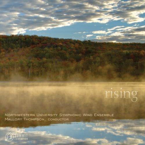 """rising"" CD"