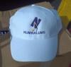 White NUMBALUMS Cap