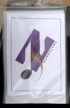 NUMBALUMS Notecards